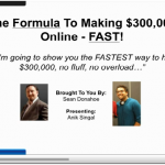 The $300,000 Webinar Replay